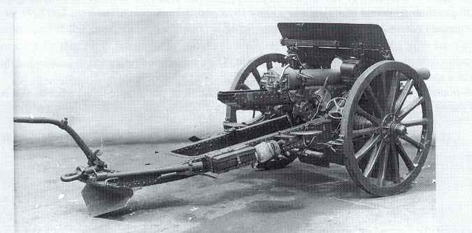 German WW1 Guns http://www.passioncompassion1418.com/decouvertes/english_fusees_artillerie.html